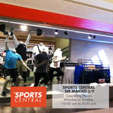 Sports Central online - GCQ Updated Store hours - Sports Central