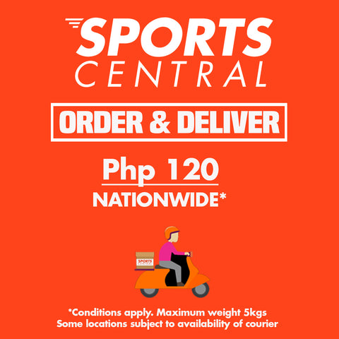 Order and Deliver Nationwide - Sports Central
