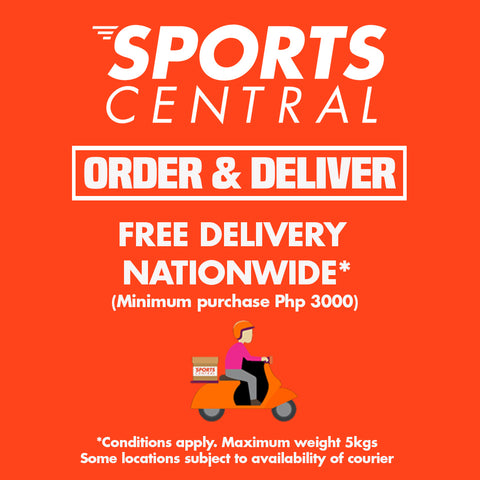 Order and Deliver Free Delivery Nationwide - Sports Central
