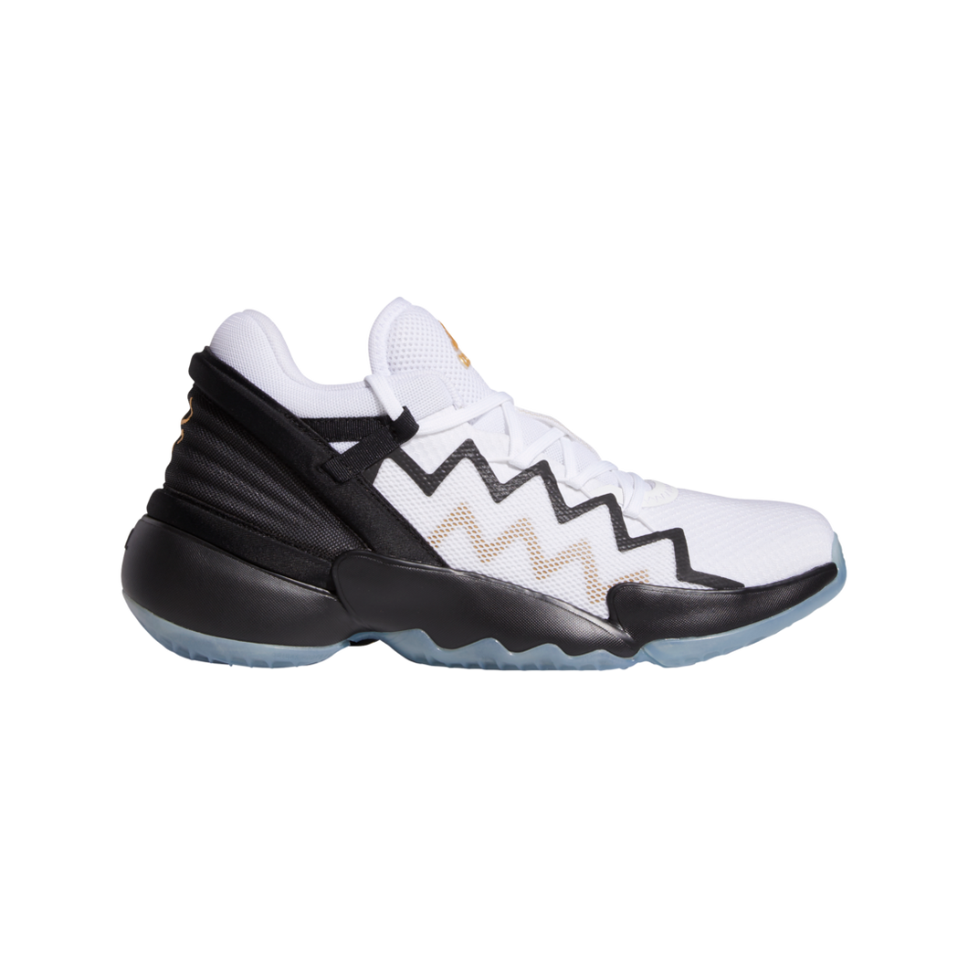 Adidas Men's D.O.N. Issue #2 FW9034 - sportscentral-ph