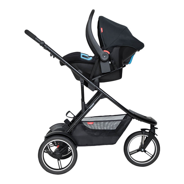 dash™ travel system
