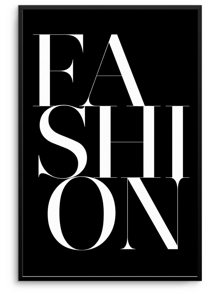 FASHION II - DEKORATİF BASKI
