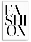 FASHION - DEKORATİF BASKI