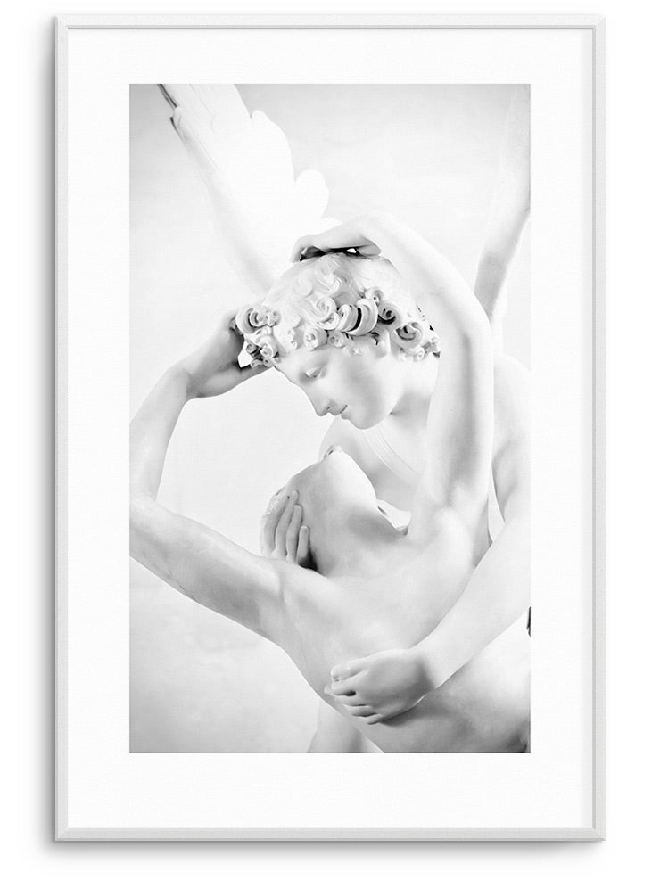 CUPID - FINE ART POSTER