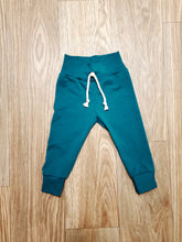 Load image into Gallery viewer, Teal Loungewear