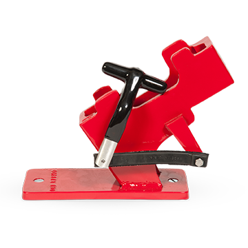 Hurst ML-50 Cutter Mount