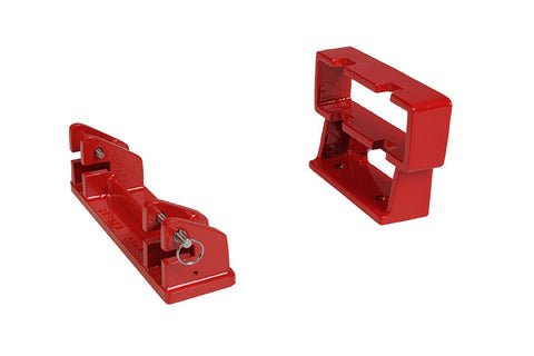 TNT C-20 Cutter Mounting Bracket
