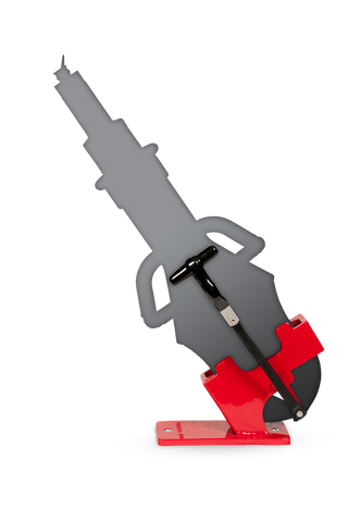 TNT ESLC-29 Cutter extrication tool mount