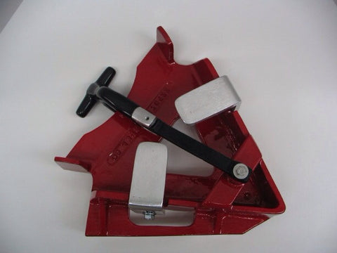 Phoenix SB Cutter Aluminum Rescue Tool Mounting Bracket By Zephyr Industries