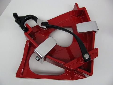 Phoenix Combination Cutter Aluminum Rescue Tool Mounting Bracket By Zephyr Industries