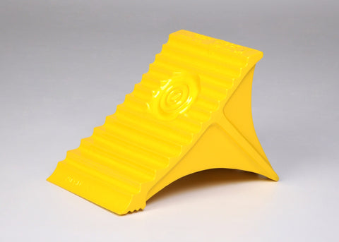 Heavy Duty aluminum cast Wheel Chocks