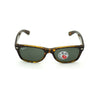 RAY BAN New Wayfarer 2132 902/58 HAVANA POLARIZED