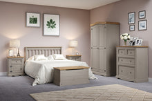 Load image into Gallery viewer, Azalea GREY Bedroom Set<br>£12.50 for 48 weeks