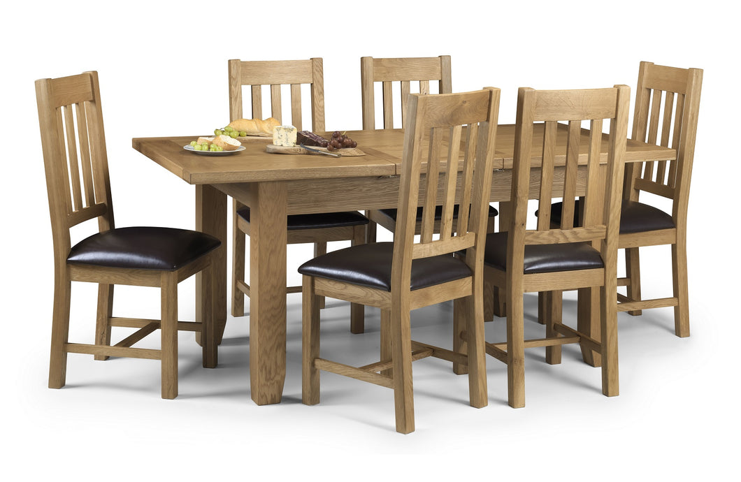 Florence Dining Set<br>£27.50 Per Week For 52 Weeks