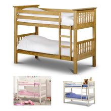 Load image into Gallery viewer, Miami Bunk Bed<br>£12 Per Week For 52 Weeks