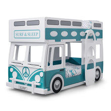 Load image into Gallery viewer, Campervan Bunk Bed<br>£15 Per Week For 50 Weeks