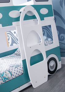 Campervan Bunk Bed<br>£15 Per Week For 50 Weeks