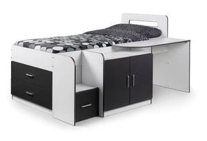 Cosmo Cabin Bed<br>£10 Per Week For 52 Weeks