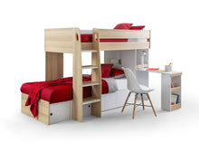 Load image into Gallery viewer, Solar Bunk Beds<br>£15 Per Week For 52 Weeks