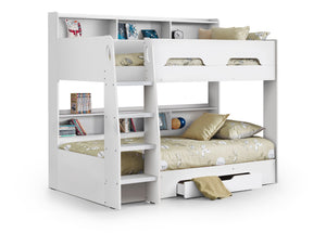 Mars Bunk Bed<br>£15 Per Week For 52 Weeks