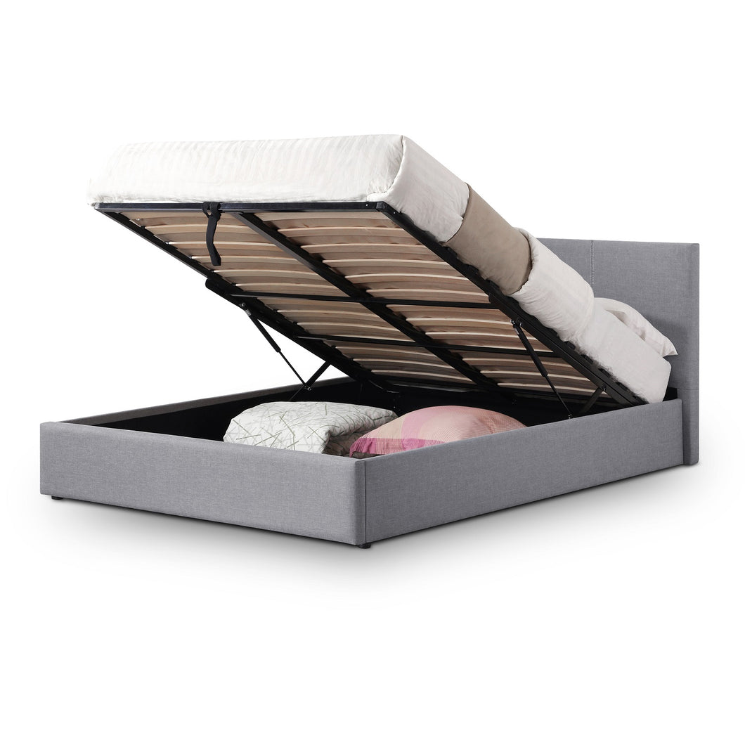 Saturn Lift Up Storage Double Bed<br>£10 Per Week For 44 Weeks