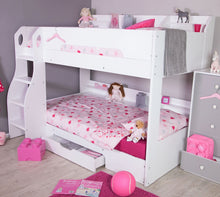 Load image into Gallery viewer, Oxford Bunk Bed<br>£15 Per Week For 52 Weeks