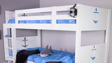 Load image into Gallery viewer, Pirate Bunk Bed<br>£11 Per Week For 52 Weeks