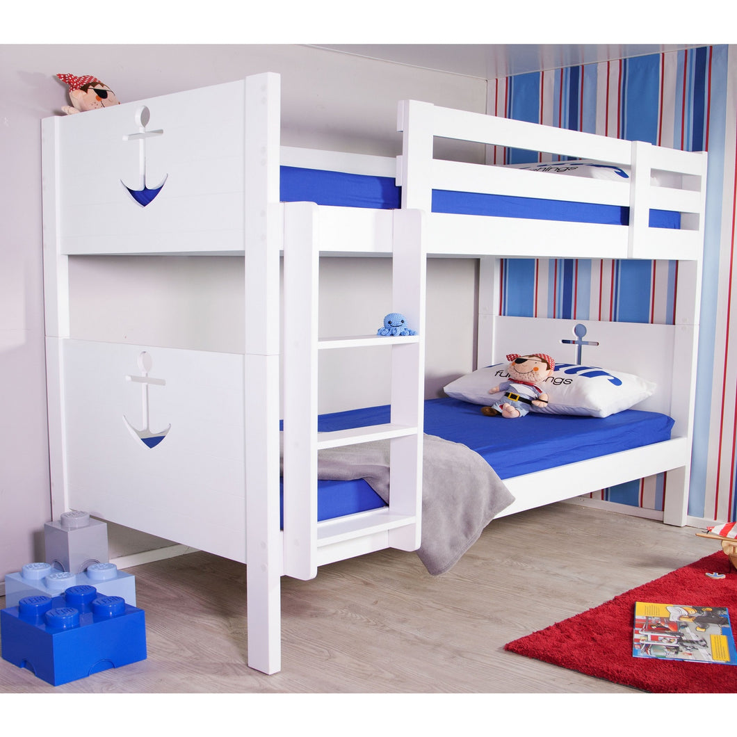Pirate Bunk Bed<br>£11 Per Week For 52 Weeks