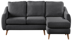 Wembley Chaise Sofa<br>£25 Per Week For 52 Weeks