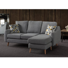 Load image into Gallery viewer, Wembley Chaise Sofa<br>£25 Per Week For 52 Weeks
