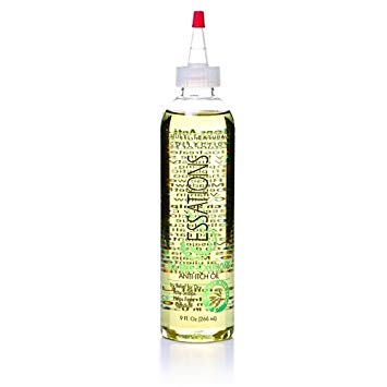 TEA TREE ANTI-ITCH SCALP OIL