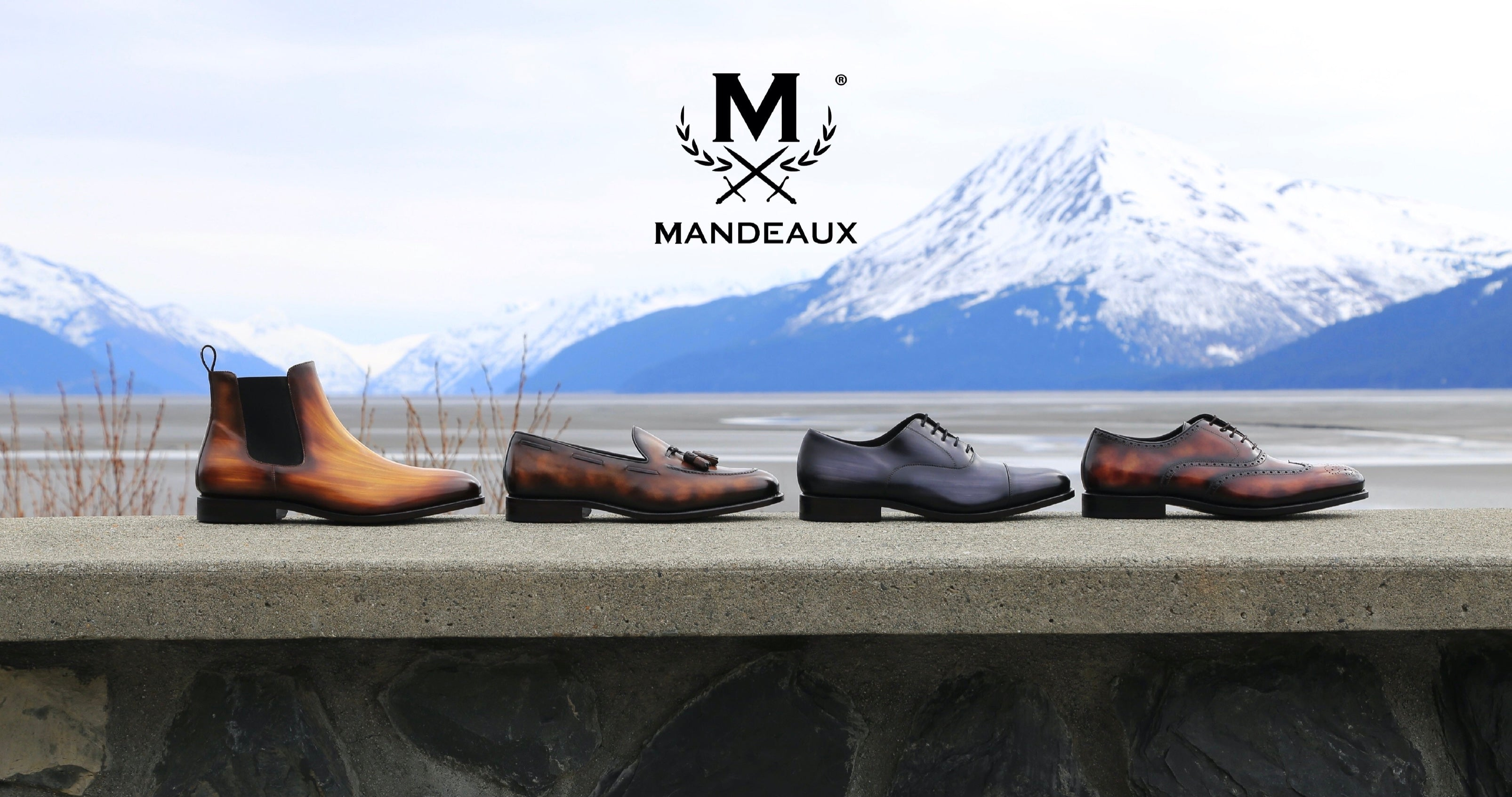 Mandeaux 4 Kings Collection
