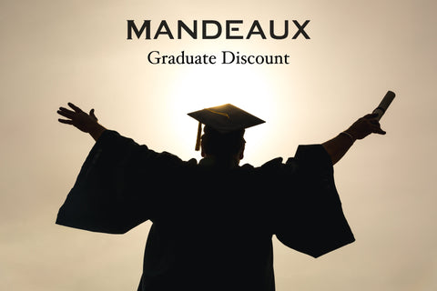 Mandeaux Graduate Program