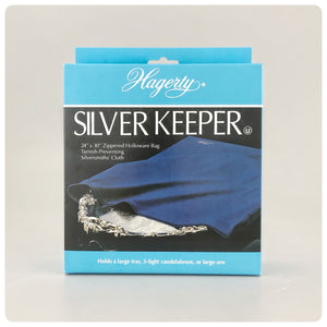 "Hagerty Silver Keeper 24"" x 30"" - The Silver Vault of Charleston"