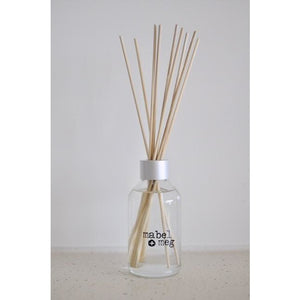 Mabel and meg reed diffuser