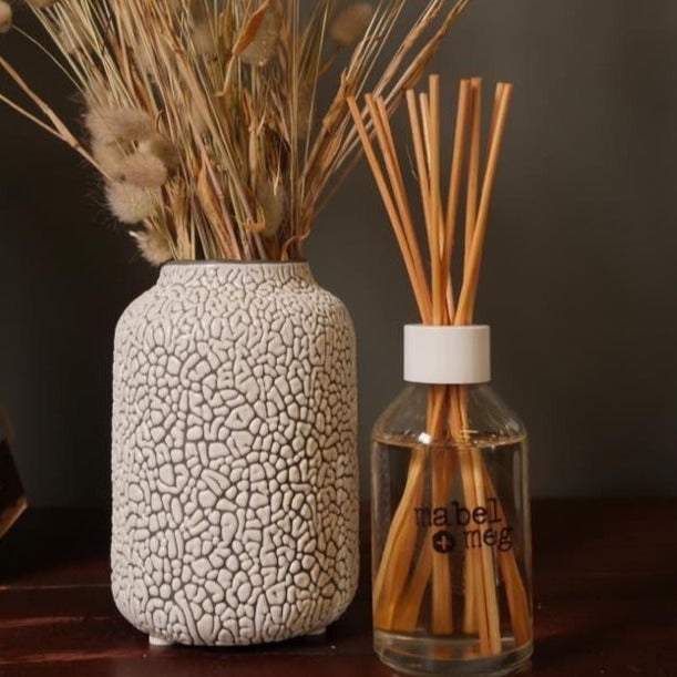 Mabel + meg diffuser French pear