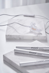 Mooi Teeth Whitening Refill Pen - Duo