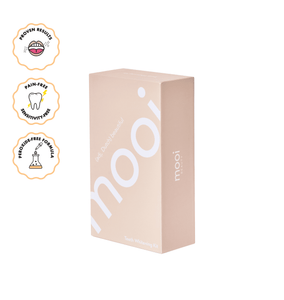 Mooi Teeth Whitening Home Kit