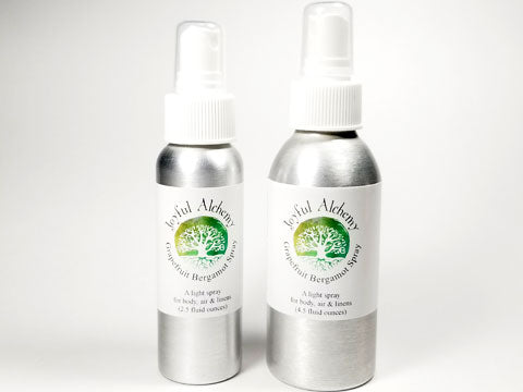 Grapefruit Bergamot Spray