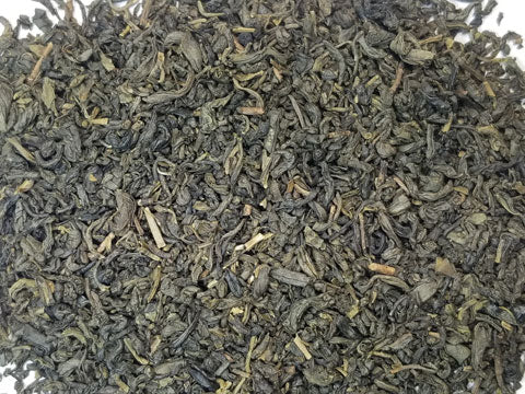 Jasmine Gold Dragon (Organic)