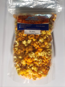 Tri Mix  (Cheese/caramel/butter)
