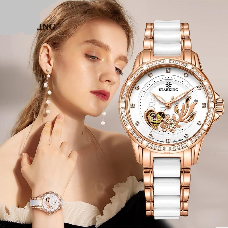 Chloe - Women's Watches