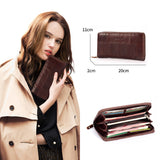 Mia - Women's Wallets
