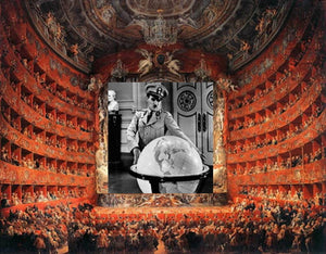 Opera and Film with William Berger VIDEO PACKAGE