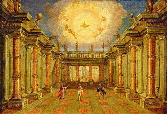 The Baroque – The Theater of Art, Sexuality, and God -- Anthony Roth Costanzo -- Tuesday June 9, 2020