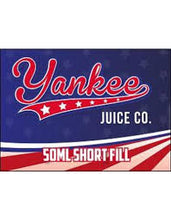 Load image into Gallery viewer, Yankee 50ml (Includes Nic Shot)