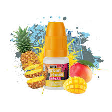 Tecc Urban Chase E-Liquid 10ml