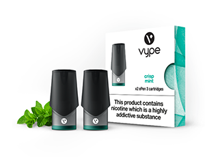 Vype ePen Cartridge 12mg
