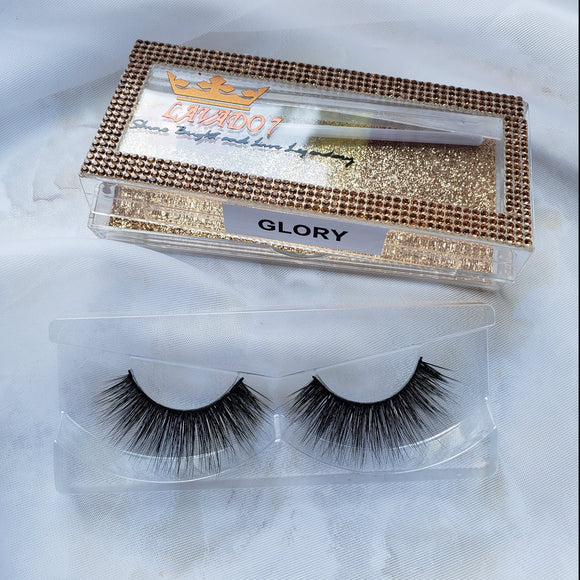 Glory Mink Eyelashes
