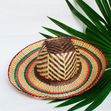 Sombrero color